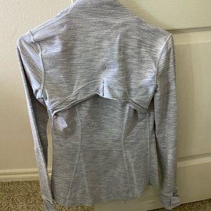 lululemon athletica Jackets & Coats - Lulu lemon jacket